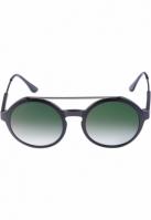 Ochelari de soare Retro Space negru-verde MasterDis