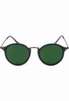 Ochelari de soare Spy negru-verde MasterDis