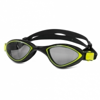 Mergi la Ochelari inot Aqua-Flex Speed negru-and-galben Number 18