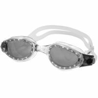 Ochelari Inot Aqua-speed Eta Transparent negru M M 53 femei