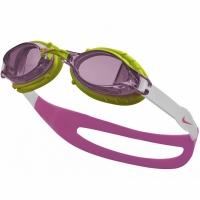 Mergi la Ochelari Inot Nike Os Chrome roz-verde NESSA188-688 pentru copii
