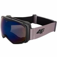 Ochelari ski barbati 4F H4Z18 GGM001 Medium gri