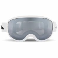Ochelari ski Hawkeye White Trespass