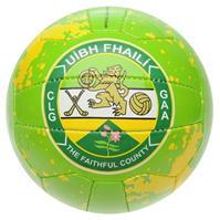 Official Offaly GAA Ball
