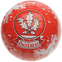 Official Derry GAA Ball