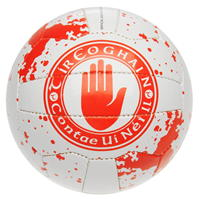 Official Tyrone GAA Ball