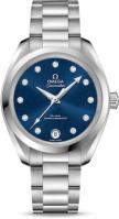 Omega Mod Seamaster Aqua Terra - 8800 Co-axial Master Chronometer Movement