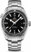 Omega Mod Seamaster Planet Ocean - 8500 Co-axial Movement