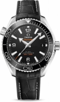 Omega Mod Seamaster Planet Ocean - 8800 Co-axial Master Chronometer Movement