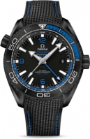Omega Mod Seamaster Planet Ocean - 8906 Co-axial Master Chronometer Movement
