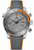 Omega Mod Seamaster Planet Ocean - 9900 Co-axial Master Chronometer Movement