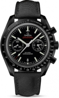 Omega Mod Speedmaster Moonwatch - 9300 Co-axial Movement