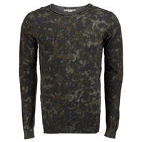 ONeill Camo Sweat barbati