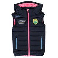 Jacheta ONeills Kerry GAA cu captuseala fara maneci pentru copii