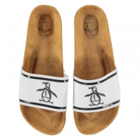 Papuci plaja Original Penguin Preen
