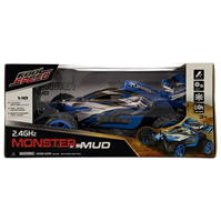 P and C Toys Monster Mud RC Buggy