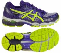 Adidasi sport ASICS GEL PULSE 6 GTX / T4A9N-3605 femei
