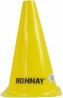 Con antrenament fotbal RONNAY, galben 38cm