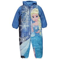 cu captuseala Bodysuit pentru fete pentru Bebelusi cu personaje