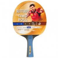 Paleta de Ping Pong Butterfly Timo Boll Gold Pan Asia