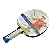 Paleta de Ping Pong Butterfly Timo Boll Platinum Wakaba