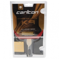 Paleta de Ping Pong Carlton Kinesis Xelerate K9