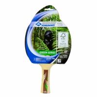 Paleta ping pong DONIC verde LINE SERIES 700 754413