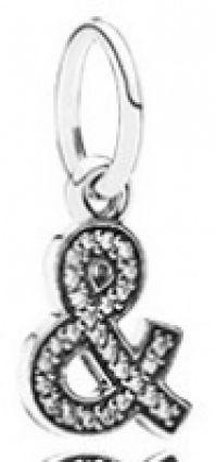 Pandora Jewelry Mod 791305cz