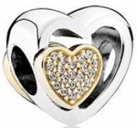 Pandora Jewelry Mod 791806cz