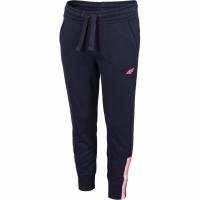 Pantaloni ' 4F J4L19 JSPDD201 31S bleumarin pentru fete