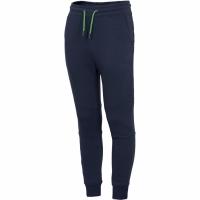 Pantaloni ' 4F J4L19 JSPMD200 31S bleumarin pentru baieti