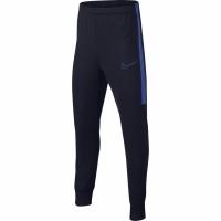Pantaloni ' Nike M Dry Academy TRK bleumarin AV5420 451 pentru baieti copii