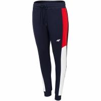 Pantaloni 4F bleumarin inchis H4Z19 SPDD004 30S