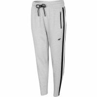 Pantaloni 4F Cool gri deschis Melange H4L20 SPDD002 27M