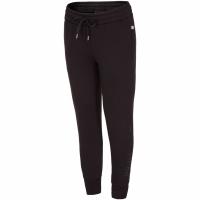 Pantaloni 4F H4L18 SPDD002 21S negru femei