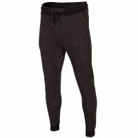 Pantaloni 4F H4L18 SPMD003 20S negru barbati