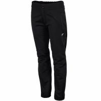 Pantaloni 4F H4Z18 SPDT001 negru intens femei