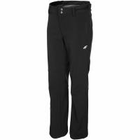 Pantaloni 4F negru H4L20 SPDT001 20S femei