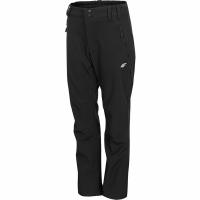 Pantaloni 4F negru intens H4Z19 SPDT001 20S femei