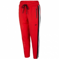Pantaloni 4F rosu H4L20 SPDD002 62S femei