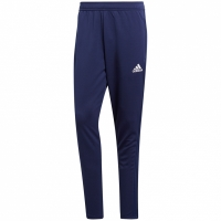 Pantaloni antrenament sport Adidas Condivo 18 bleumarin CV8243 barbati teamwear adidas teamwear