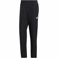 Pantaloni Adidas Condivo 18 Woven negru CF4316