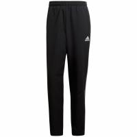 Pantaloni adidas CORE 18 PRESENTATION negru CE9045 barbati teamwear adidas teamwear