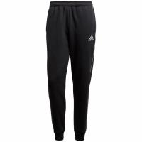 Pantaloni adidas Core 18 Sweat negru CE9074 barbati teamwear adidas teamwear