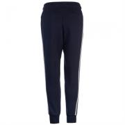 Pantaloni adidas Essential 3 cu dungi cu mansete pentru Femei