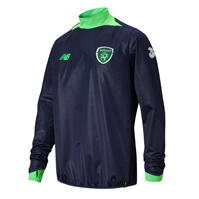 Bluze fotbal New Balance Ireland pentru Barbati