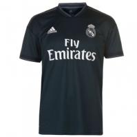 Tricou Deplasare adidas Real Madrid 2018 2019