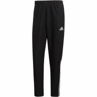 Pantaloni Adidas Regista 18 Woven negru DW9204 pentru Barbati teamwear adidas teamwear