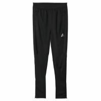 Pantaloni antrenament sport adidas TIRO 17 negru BK0351 copii teamwear adidas teamwear