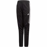 Pantaloni antrenament sport adidas TIRO 17 negru BS3690 copii teamwear adidas teamwear